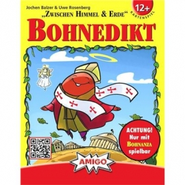 Amigo Spiele - Bohnedikt