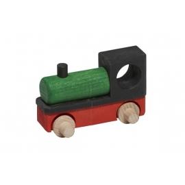 MB Lokomotive