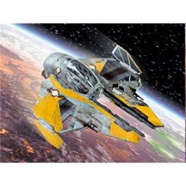 Revell - Anakins Jedi Starfighter