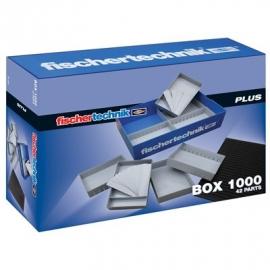 fischertechnik - PLUS Box 1000
