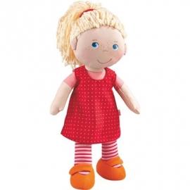 HABA - Puppe Annelie, 30 cm