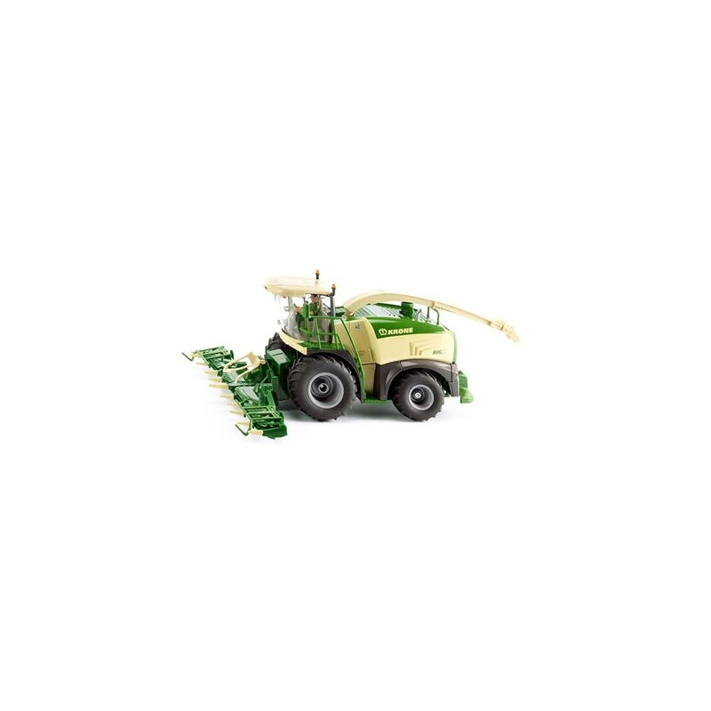 Krone BiG X 580 Maishäcksler Sonstige Spielzeugautos & Zubehör SIKU Farmer