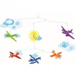 Djeco - Mobile - Flight