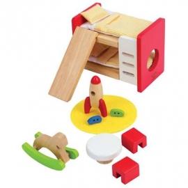 Hape - Kinderzimmer