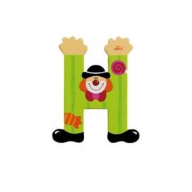 Sevi - Graffiti - Buchstabe Clown H 10 cm