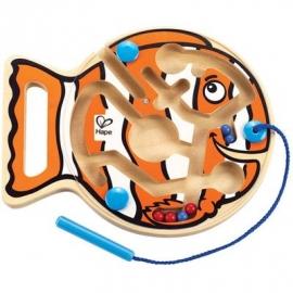 Hape - Dicker Fisch