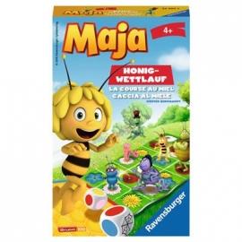 Ravensburger Spiel - Mitbringspiel Biene Maja Honig-Wettlauf