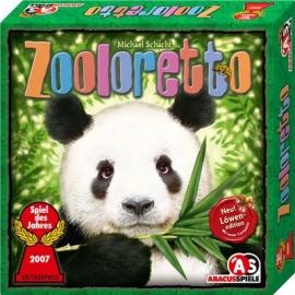 ABACUSSPIELE - Zooloretto