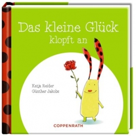 Coppenrath Verlag - Das kleine Glück klopft an