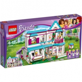 LEGO Friends - 41314 Stephanies Haus