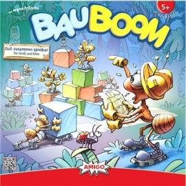 Amigo Spiele - BauBoom