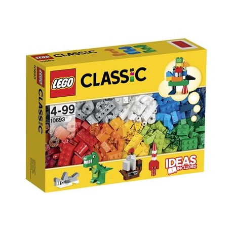 LEGO Classic - 10693 Bausteine-Ergänzungsset