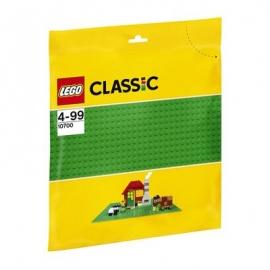 LEGO Classic - 10700 Grüne Bauplatte