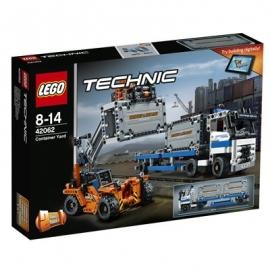 LEGO Technic - 42062 Container-Transport