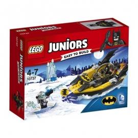 LEGO Juniors - 10737 Batman gegen Mr. Freeze