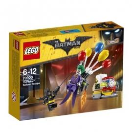 LEGO Batman Movie - 70900 Jokers Flucht mit den Ballons