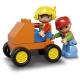 LEGO DUPLO - 10813 Große Baustelle
