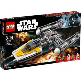 LEGO® Star Wars™ - 75172 Y-Wing Starfighter