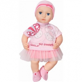 Zapf Creation - Baby Annabell Deluxe Sommertraum
