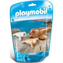 Playmobil® 9069 - Family Fun - Robbe mit Babys