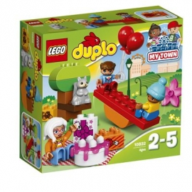LEGO® DUPLO® - 10832 Geburtstagspicknick