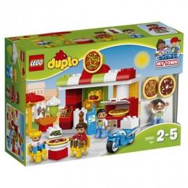 LEGO® DUPLO® - 10834 Pizzeria