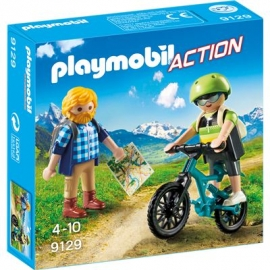 Playmobil® 9129 - Action - Bergsportler