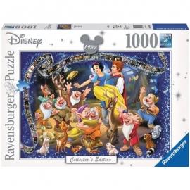 Ravensburger Puzzle - Schneewittchen, 1000 Teile