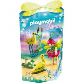 Playmobil® 9138 - Fairies - Feenfreunde Störche