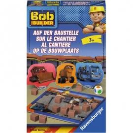 Ravensburger Spiel - Mitbringspiel Bob the Builder Auf der Baustelle