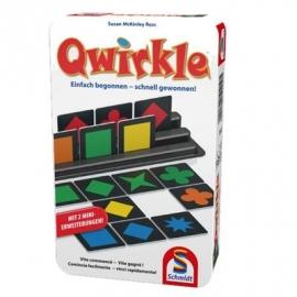 Schmidt Spiele - Qwirkle