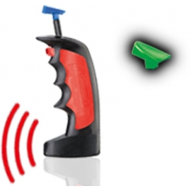 Dig124/Dig132 Wireless Speed Controlle
