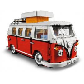 Creator-VW T1 Campingbus Exklusiv Verbän