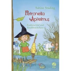 Petronella Apfelmus - Bd. 2