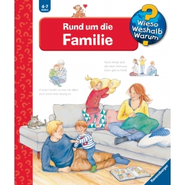 WWW Band 62: Rund um die Familie