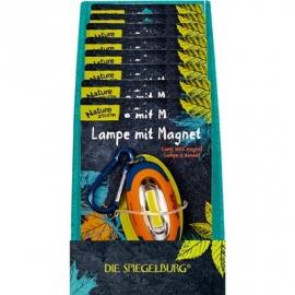 Die Spiegelburg - Lampe mit Magnet Nature Zoom