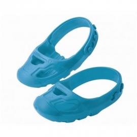 BIG - Bobby Car - BIG-Shoe-Care Blau