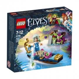 LEGO® Elves - 41181 Naidas Gondel und der diebische Kobold