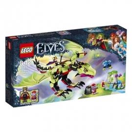LEGO® Elves - 41183 Der böse Drache des Kobold-Königs