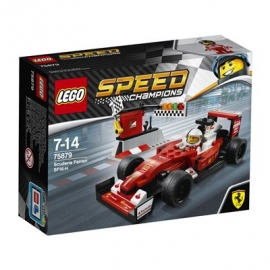 LEGO® Speed Champions - 75879 Scuderia Ferrari SF16-H