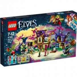 LEGO® Elves - 41185 Magische Rettung aus dem Kobold-Dorf