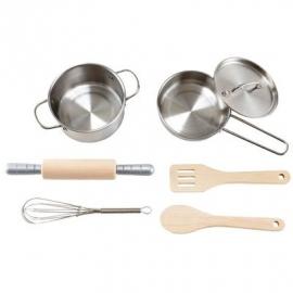 Hape - Kochset für Küchenchefs