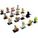 LEGO® Minifigures - 71018 Minifigures