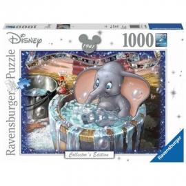 Ravensburger Puzzle - Dumbo, 1000 Teile