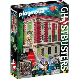 Playmobil® 9219 - Ghostbusters Feuerwache