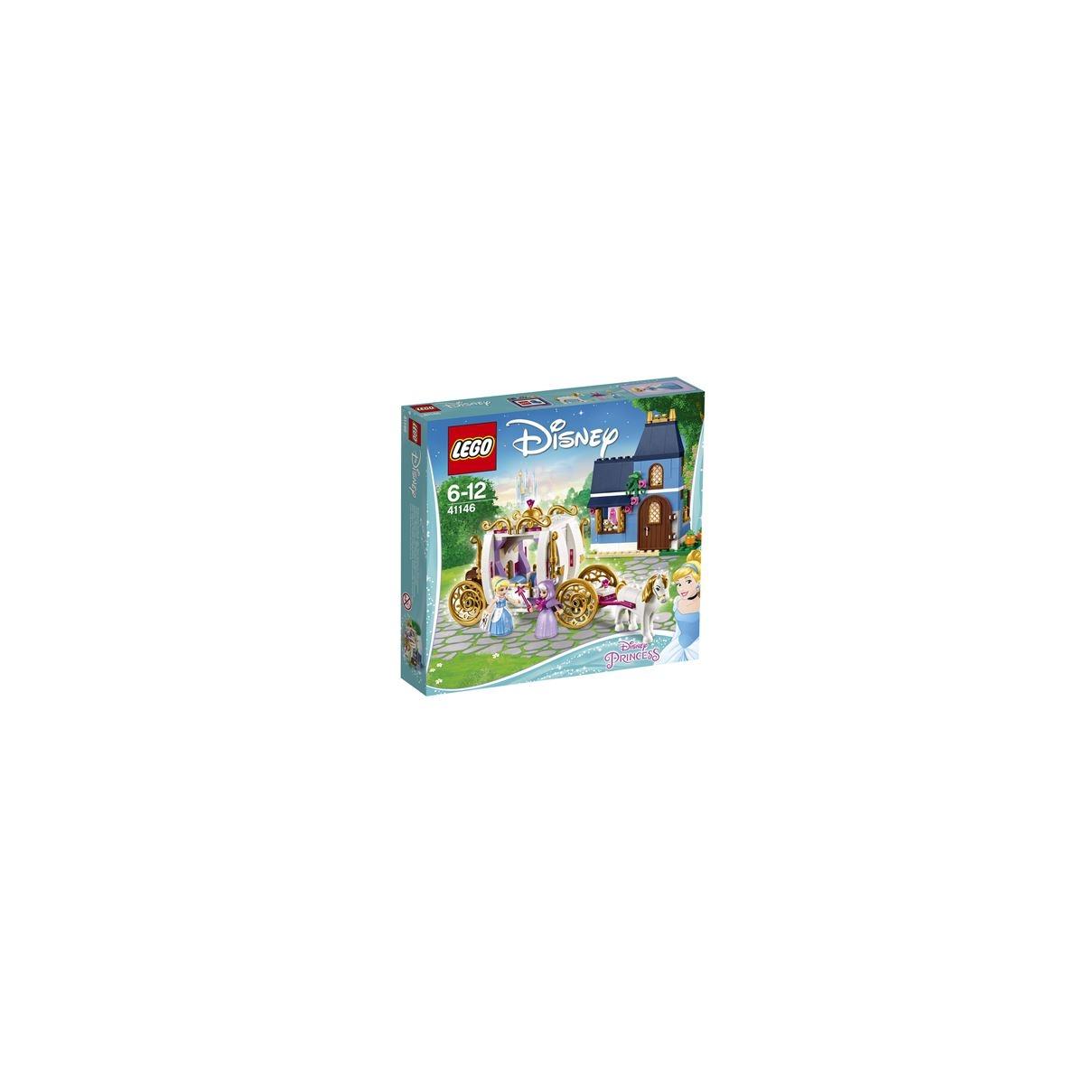 MuKK® Münster - LEGO® Disney™ Princess - 41146 Cinderellas ...