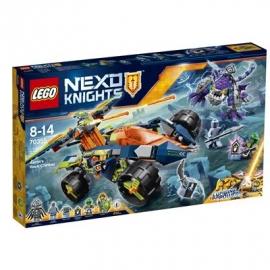 LEGO® NEXO KNIGHTS - 70355 Aarons Klettermaxe