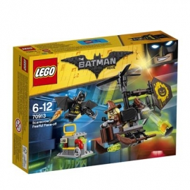 LEGO® Batman Movie - 70913 Kräftemessen mit Scarecrow