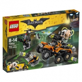 LEGO® Batman Movie - 70914 Der Gifttruck von Bane