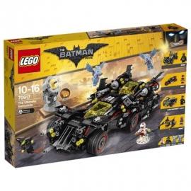 LEGO® Batman Movie - 70917 Das ultimative Batmobil